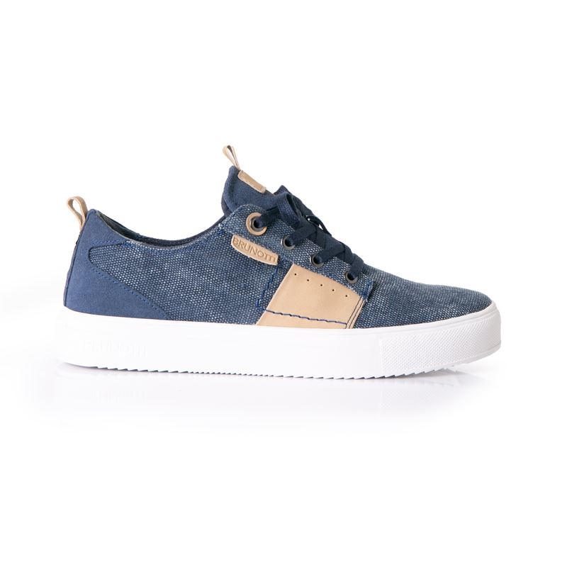 Brunotti Uluwatu  (blue) - men shoes - Brunotti online shop