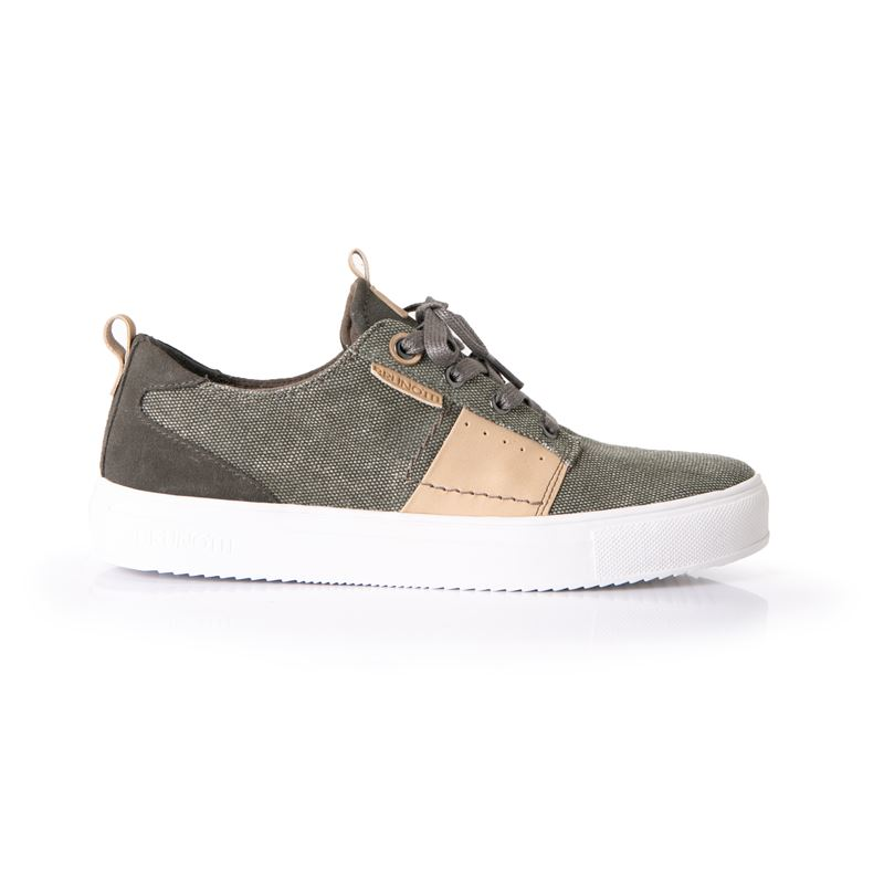 Brunotti Uluwatu  (green) - men shoes - Brunotti online shop