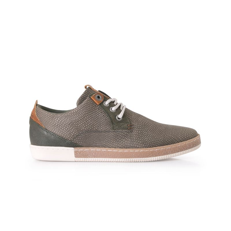 Brunotti Mimizan  (green) - men shoes - Brunotti online shop