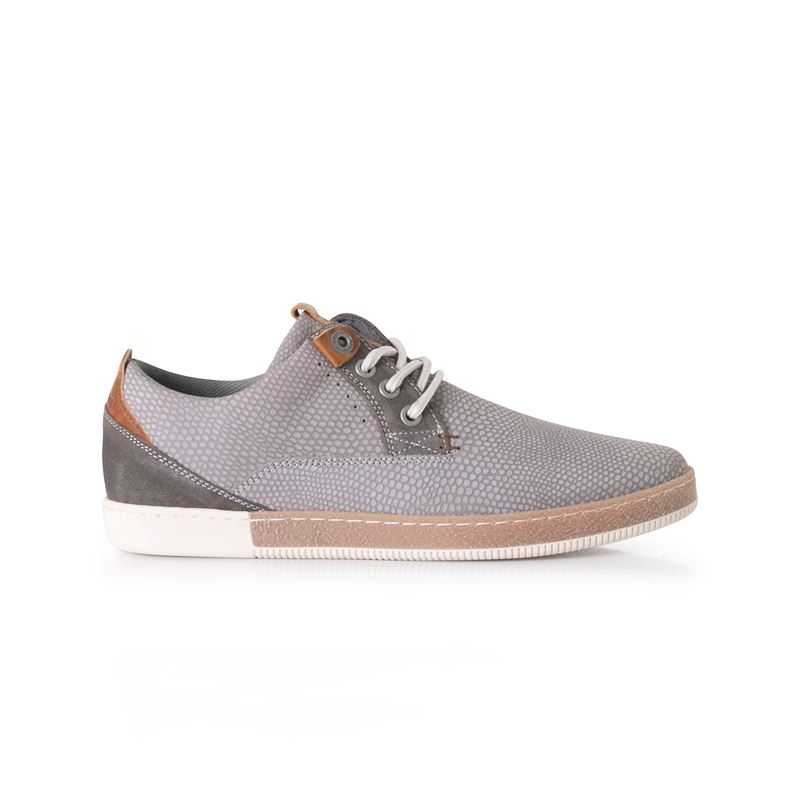 Brunotti Mimizan  (grey) - men shoes - Brunotti online shop