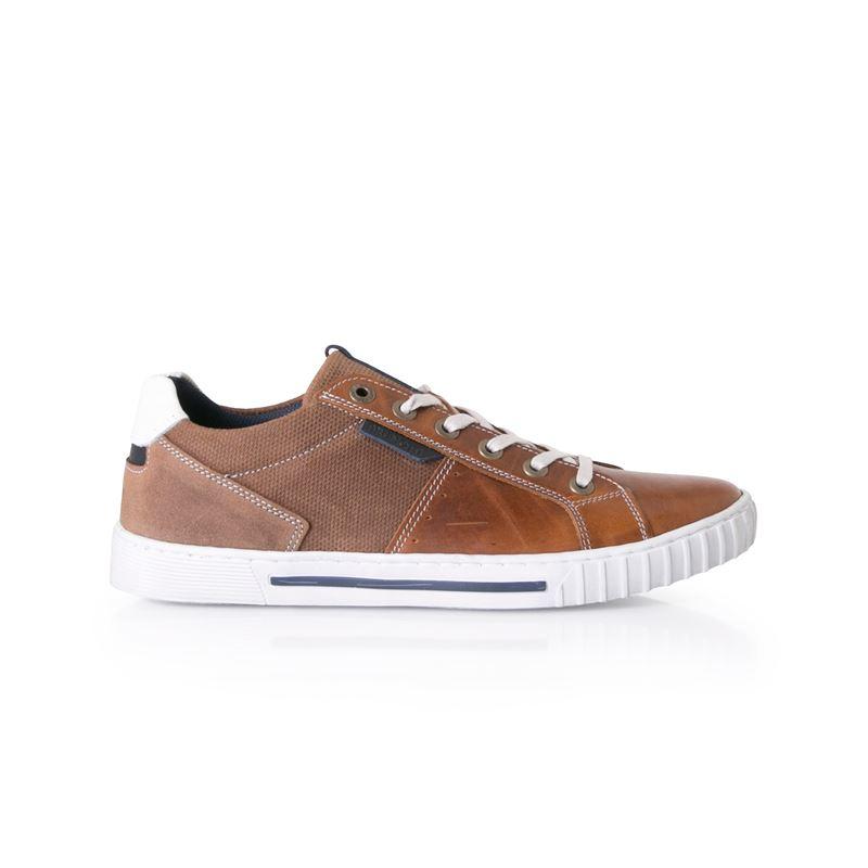 Brunotti Porza  (brown) - men shoes - Brunotti online shop