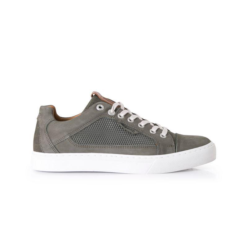 Brunotti Biarritz  (groen) - heren schoenen - Brunotti online shop