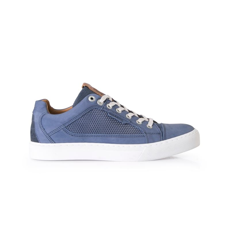 Brunotti Biarritz  (blue) - men shoes - Brunotti online shop