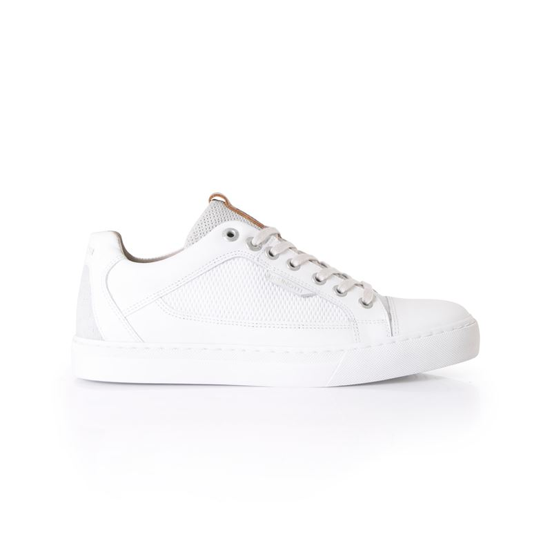 Brunotti Biarritz  (white) - men shoes - Brunotti online shop