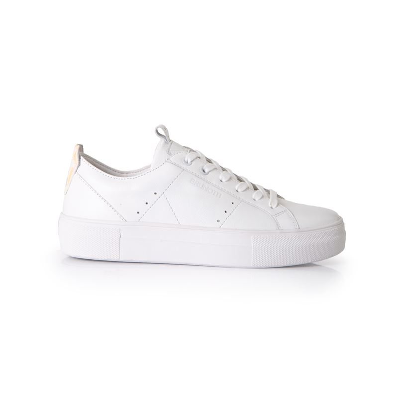 Brunotti Sumba  (white) - women shoes - Brunotti online shop