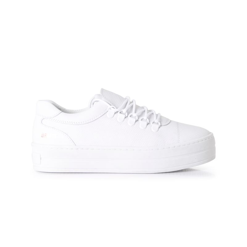 Brunotti Montalivet  (white) - women shoes - Brunotti online shop