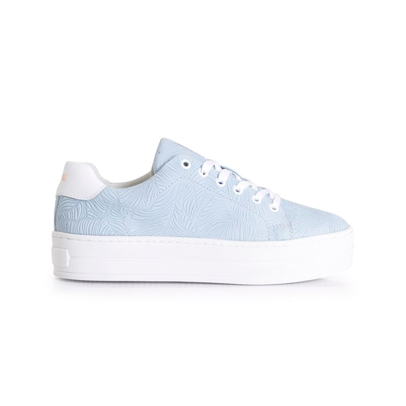 Brunotti Hossegor  (blue) - women shoes - Brunotti online shop