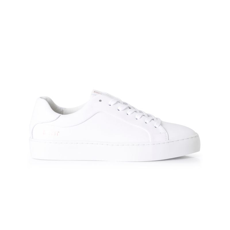 Brunotti Lagos  (wit) - dames schoenen - Brunotti online shop