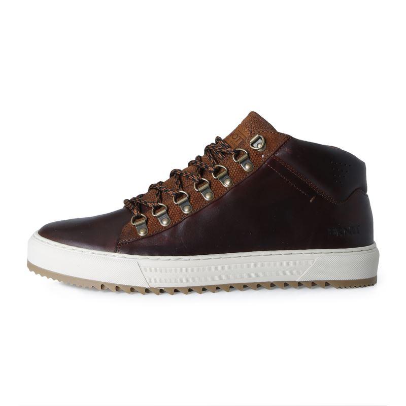 Brunotti BOLINA  (bruin) - heren schoenen - Brunotti online shop