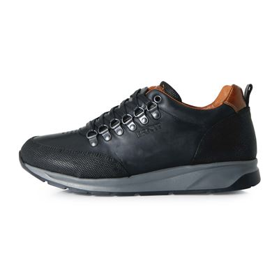 Brunotti AMOREIRA RNR MEN BLACK. Available in 40,41,42,43,44,45,46 (F192175076-F0099)