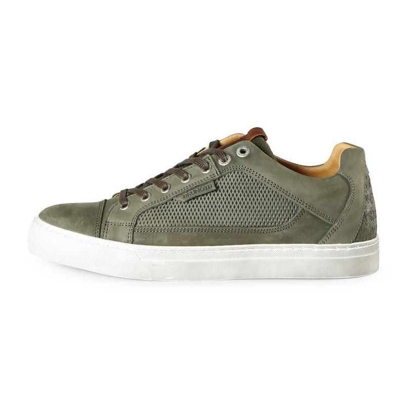 Brunotti BIARRITZ  (green) - men shoes - Brunotti online shop