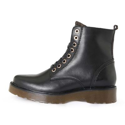 Brunotti DIANO BOOT WOMEN BLACK. Available in 36,37,38,39,40,41 (F192275106-F0099)