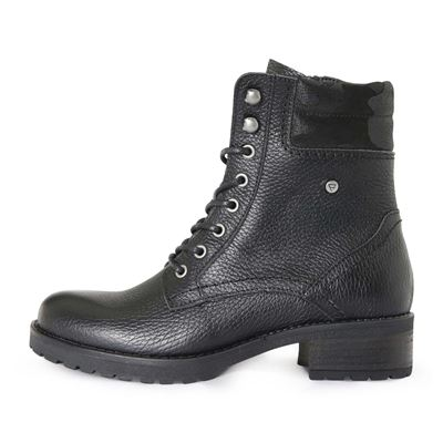 Brunotti DEGO BOOT WOMEN BLACK. Available in 36,37,38,39,40,41 (F192275107-F0099)