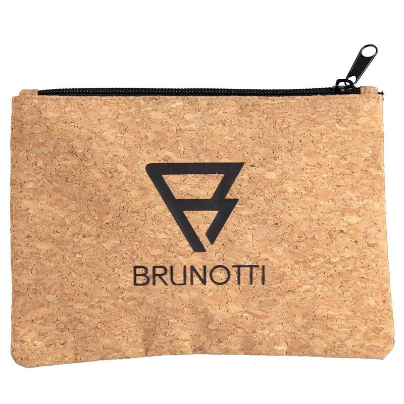 Brunotti  (bruin) - heren diversen - Brunotti online shop