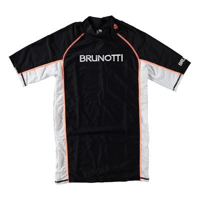 Brunotti Promo Men Surflycra Aswim (UV Protection). Beschikbaar in: XXS,XS,S,M,L,XXL (PR999341-099)