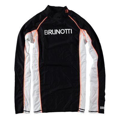 Brunotti Promo Men Surflycra Naswim (UV Protection). Beschikbaar in: XXS,XS,S,M,L,XXL (PR999342-099)