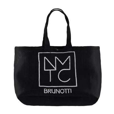 Brunotti NMTC Mesh Bag. Available in One Size (PR999433-099)